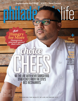 Philadelphia Life Magazine
